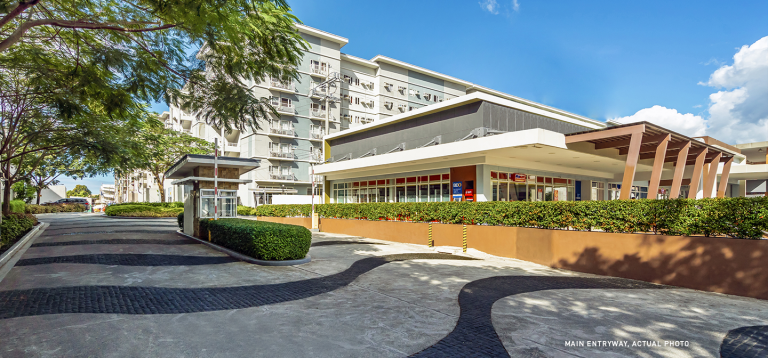 SMDC's Trees Residences makes the most sense for young real estate investors