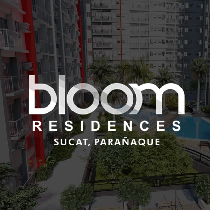 Bloom Residences