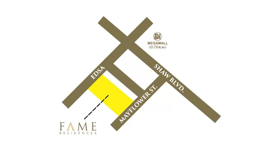 Fame-LocationMap
