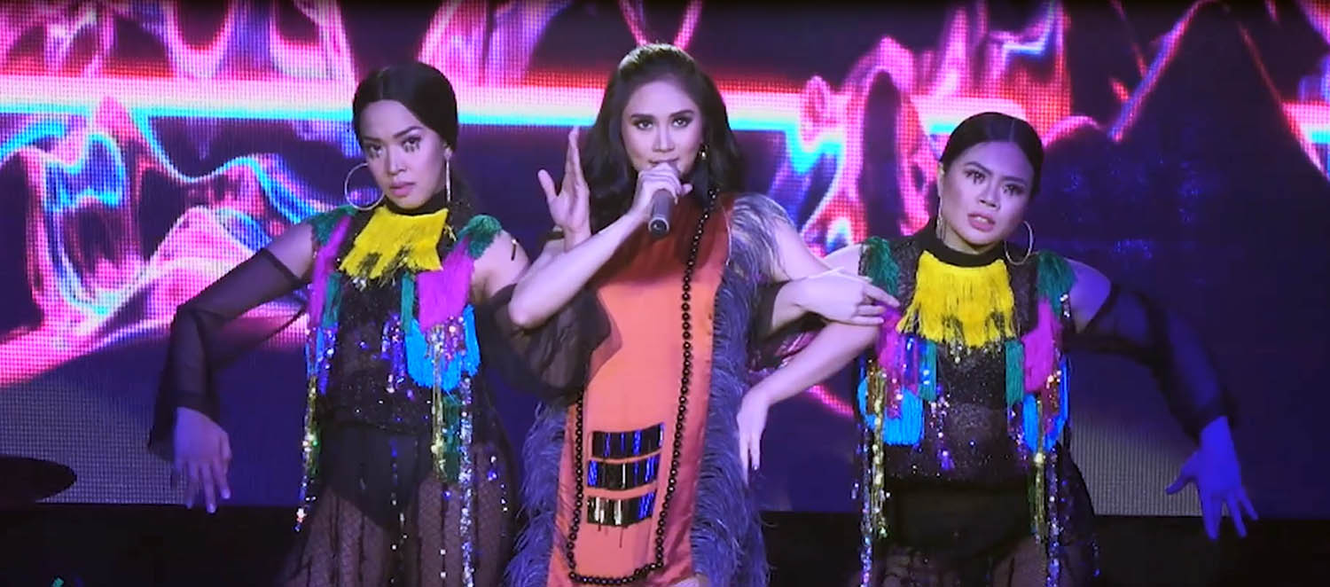 Sarah Geronimo Celebrates Milestones with This 15 Me Tour