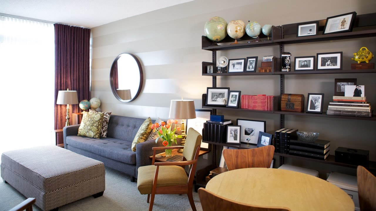 How to Decorate Your Condo Efficiently