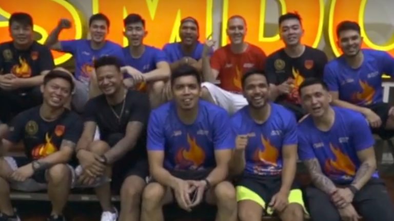 SMDC Supports Filipino's Passion For Sports