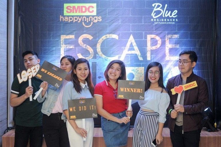 SMDC 'Happynings': Building Happy Communities