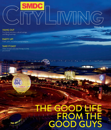SMDC City Living Volume 4 by Summit Media