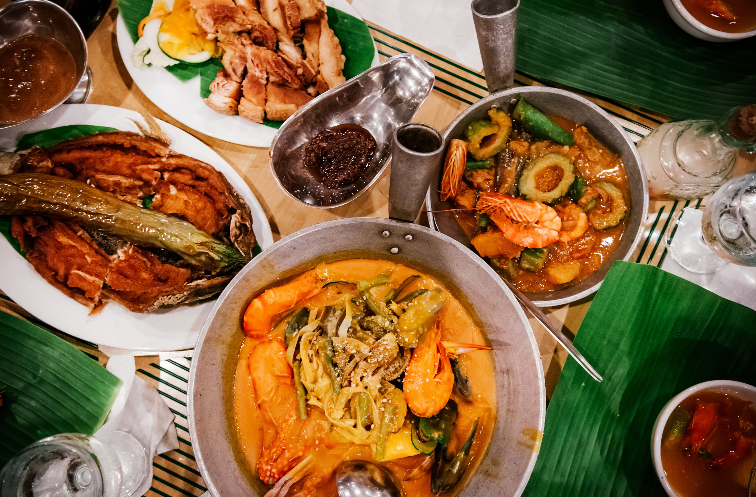 Cook Up Something Exciting with These Modern Filipino Dishes
