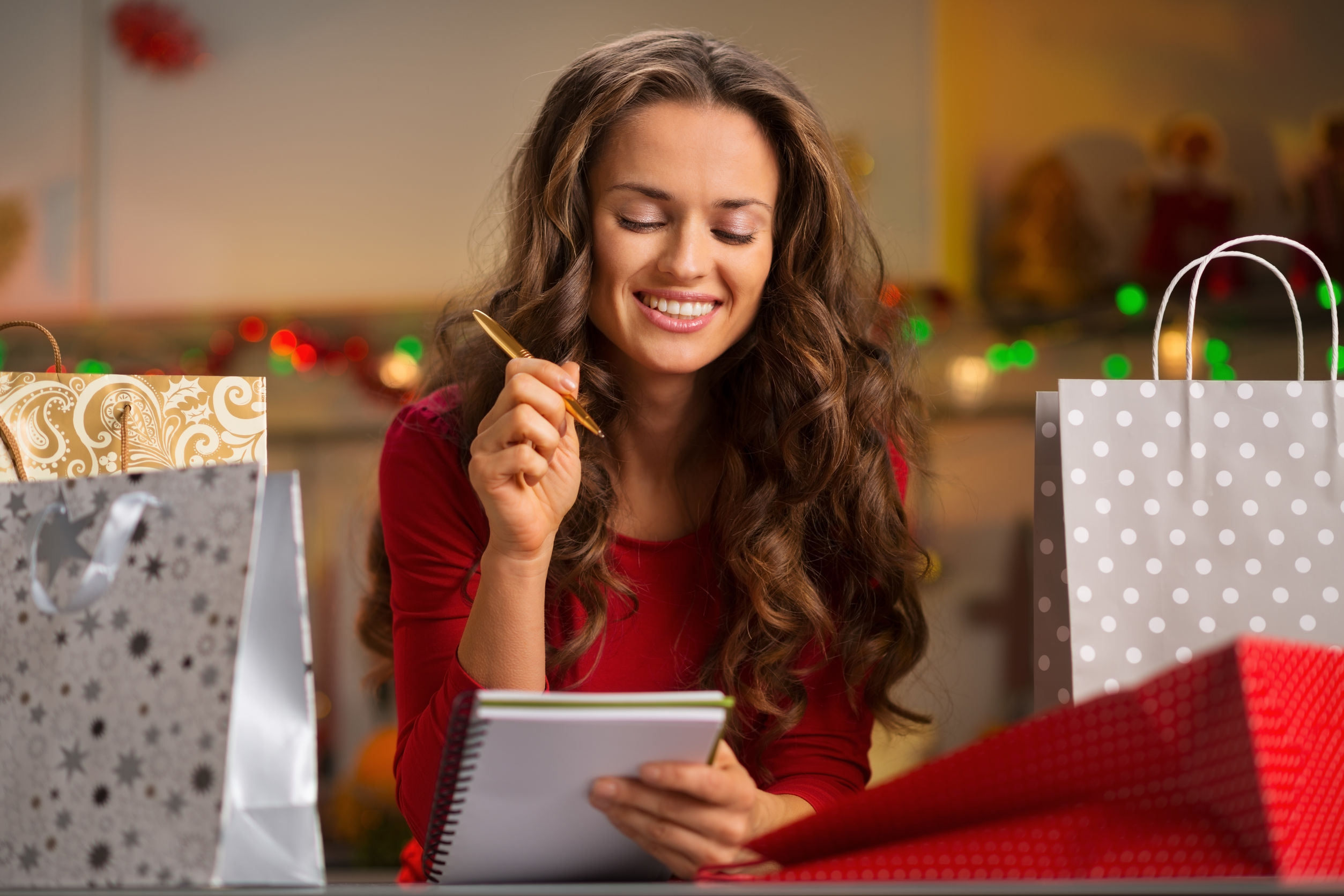 Enjoy Your Christmas Without Overspending With These Tips