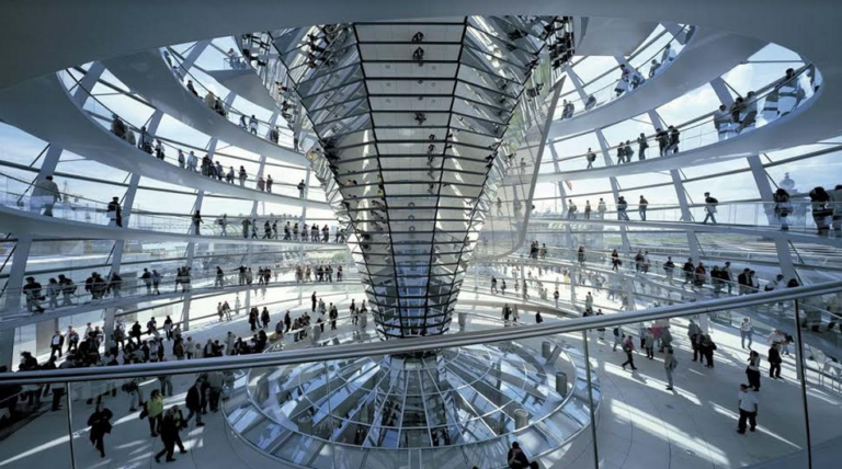 The Architectural Genius named Norman Foster: Taking Design into the Future