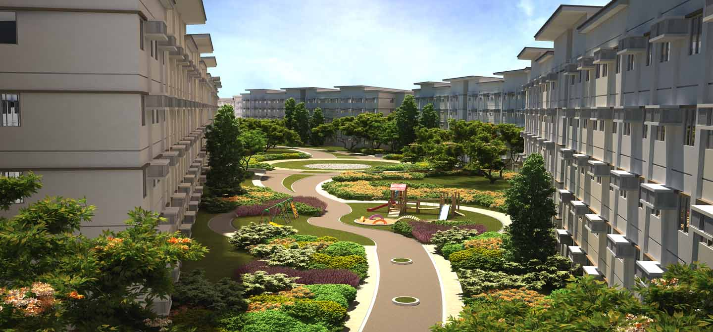 Nature, Accessibility and Convenience: Perks of Living in SMDC Park Residences