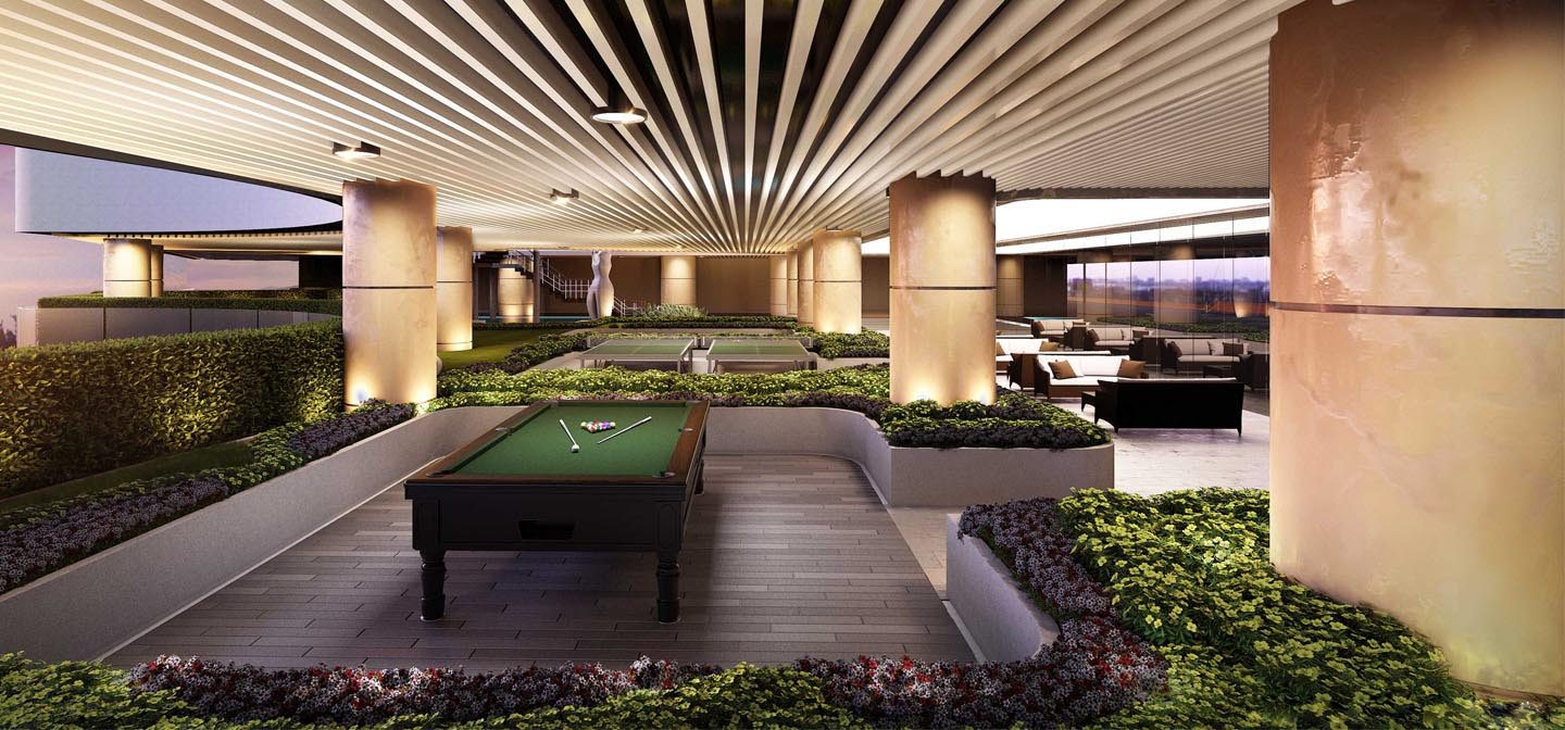 SMDC Air Residences: Taking Condo Living To An Exciting New Level