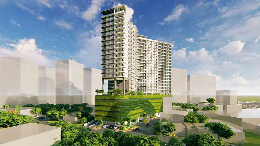 Luxe Living at SMDC Lush Residences