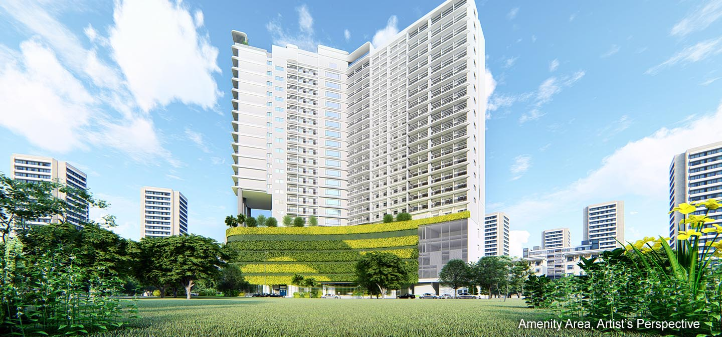 Lush Residences a New Reason to Invest in Makati