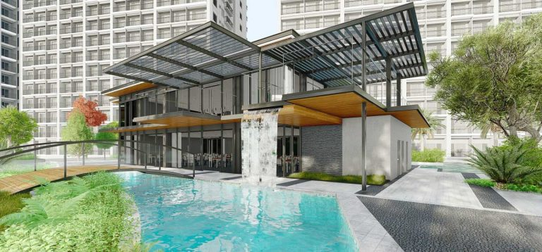 The SM MOA Complex: An International Mecca Of World Class Living In The Heart Of Metro Manila