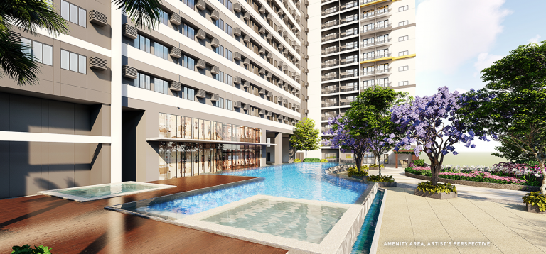 Connectivity makes SMDC's Glam Residences an ideal investment