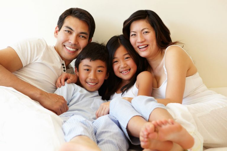 Moving into a new home with kids? Here's why you should consider condo living