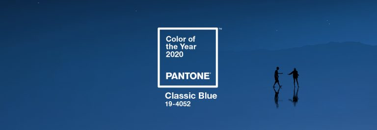 Classic Blue: The color upgrade your space needs