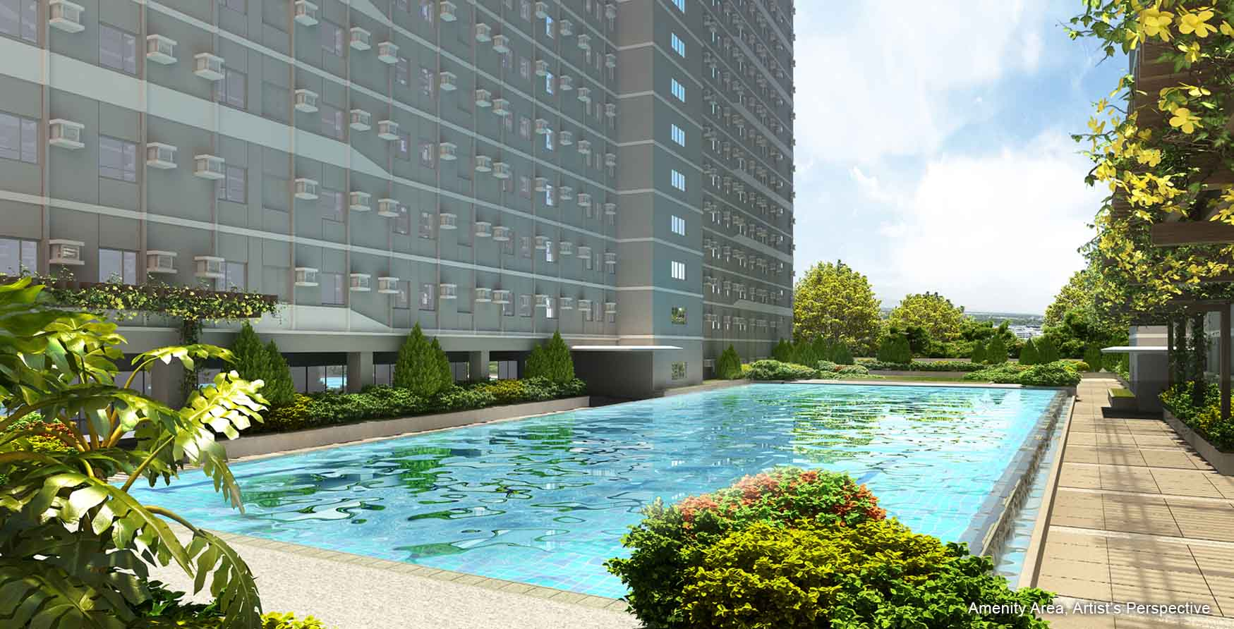 New Normal: Getting the best university life starts at Green 2 Residences