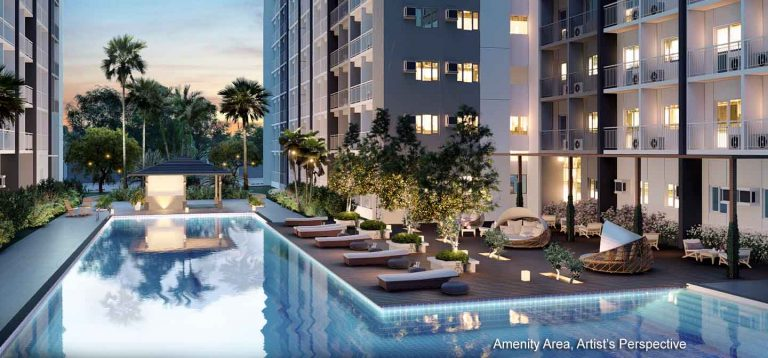 A fusion of lifestyles at SMDC South 2 Residences
