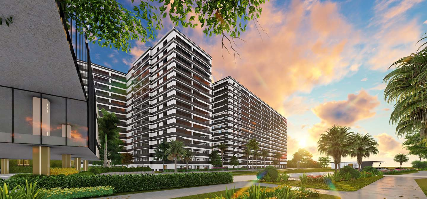 The Gold Rush: SMDC's Gold Residences paves way for attainable luxury