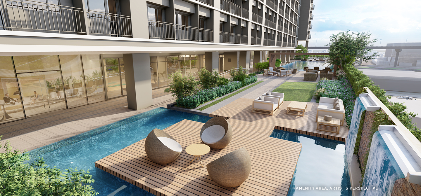 SMDC Mint Residences: Where urban lifestyle meets green living