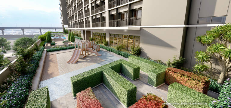 SMDC Mint Residences: A bastion for wellness