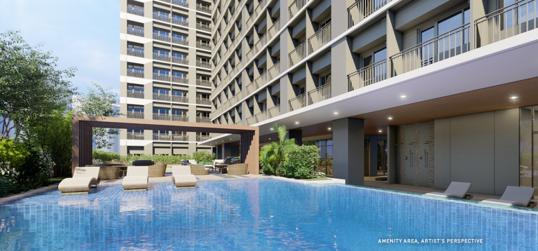 SMDC Mint Residences presents ideal balance of nature and convenience