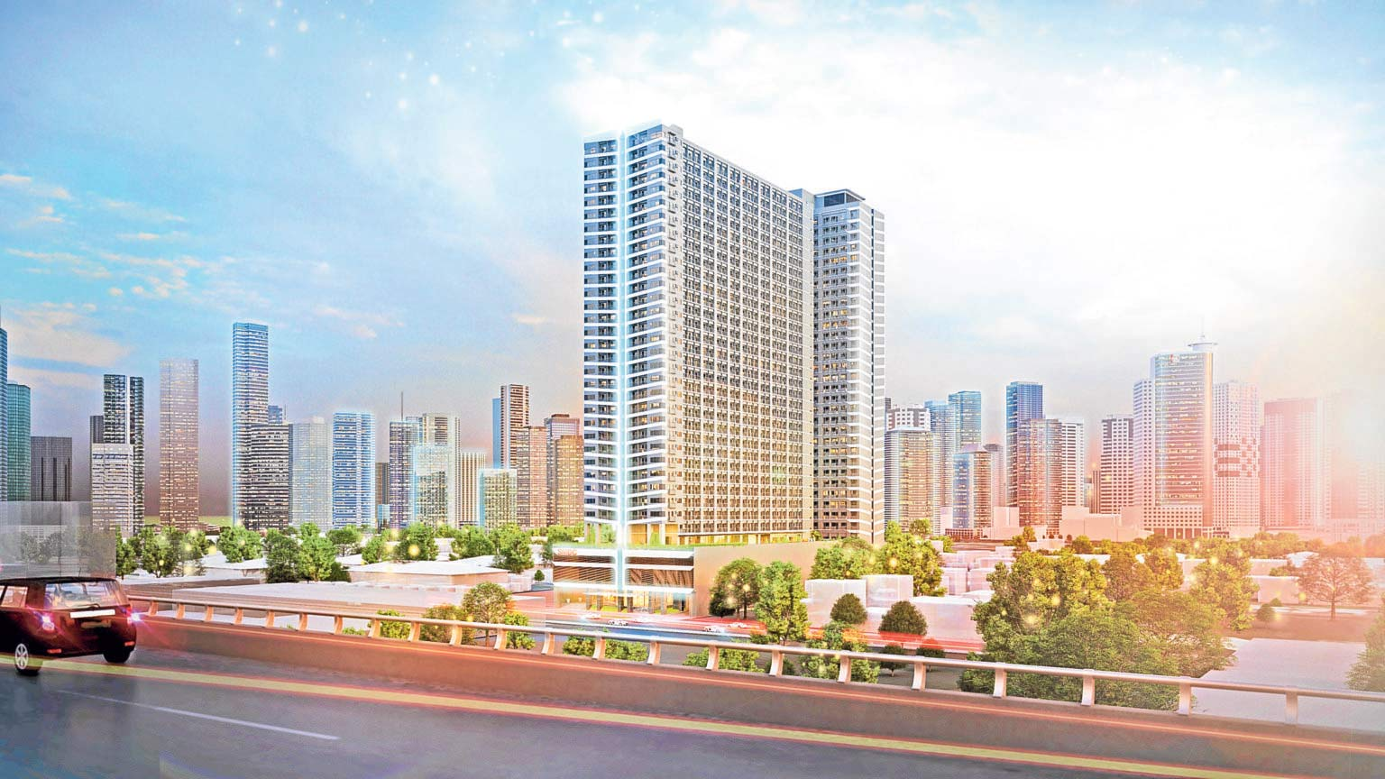 SMDC's Mint Residences built for sustainable living