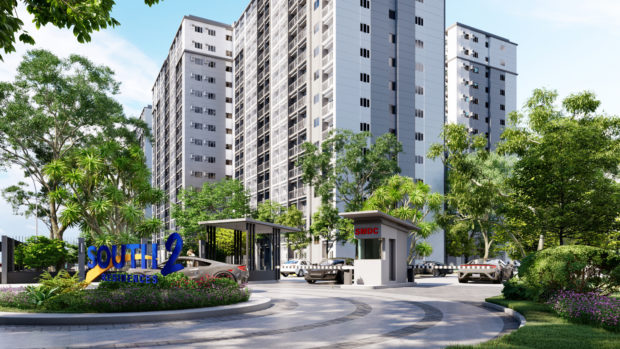 SMDC South 2 Residences: The right time and place for real estate investment